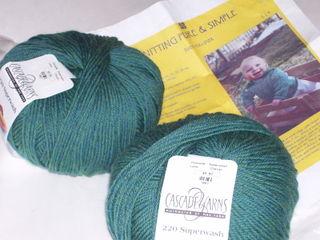 Pullover_yarn