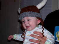 Baby_viking